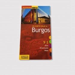 Un corto viaje a Burgos