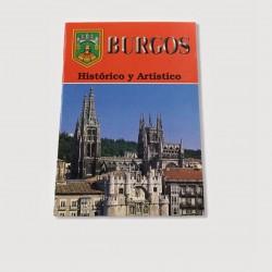 Burgos Histórico y artístico