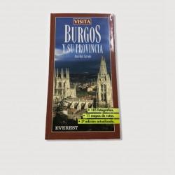 Visita Burgos y su provincia