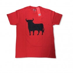 Camiseta Toro Osborne