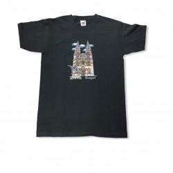 Camiseta Burgos Titi