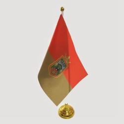 Banderín de Burgos