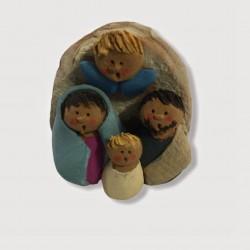 Nacimiento cerámica
