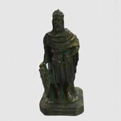 Figura Cid Campeador bronce