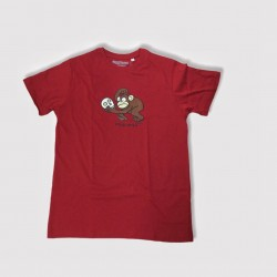 Camiseta antecesor