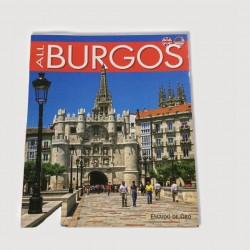 Libro All Burgos