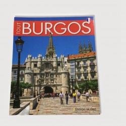 Libro Tout Burgos