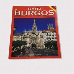 Libro Ganz Burgos
